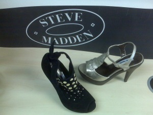 Steve Madden Autumn Preview