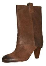 Ash Magic boots