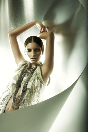 Fiona Paxton Styled Shots - Sylvie, coco
