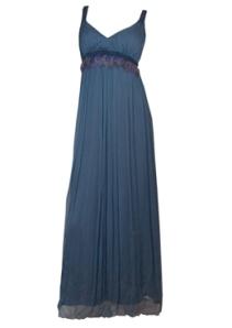 Blank Nimaya Dress