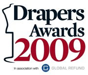 Drapers award image