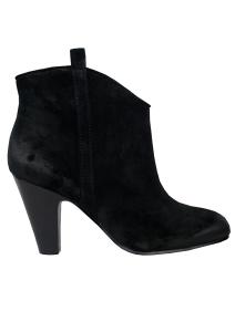 Ash Mika black boots