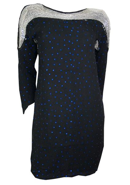Antik Batik-Salma Dress