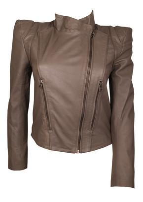 Sylvia Reille Viwing jacket