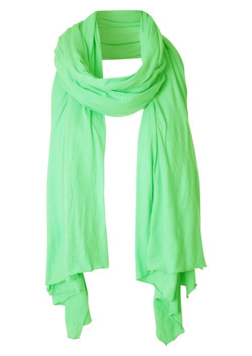 louisiane scarf mint