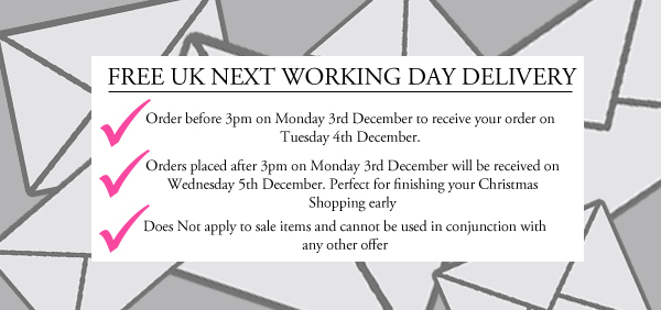 Free Uk Delivery 2