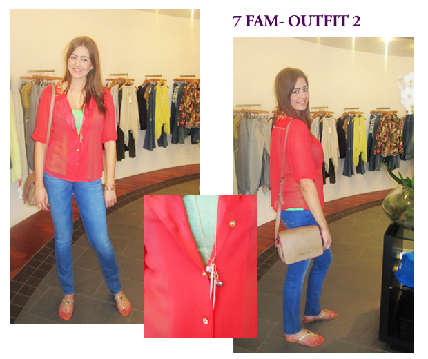 7 - Outfit 2