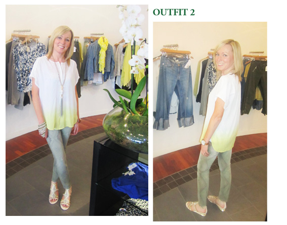 Deryane outfit 2
