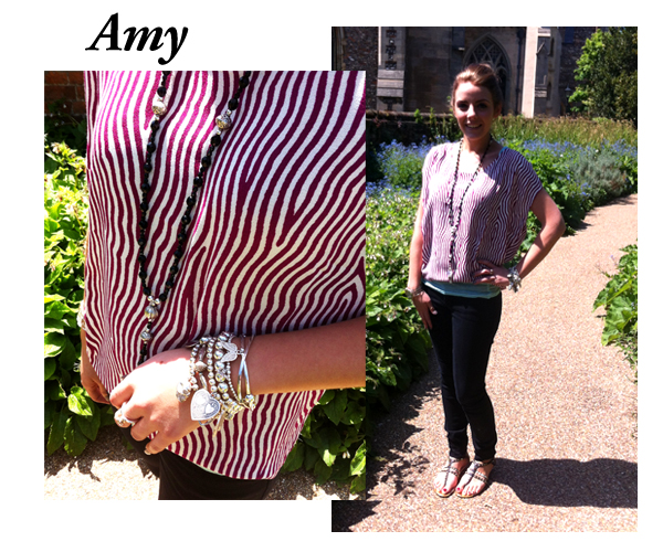 1 Amy