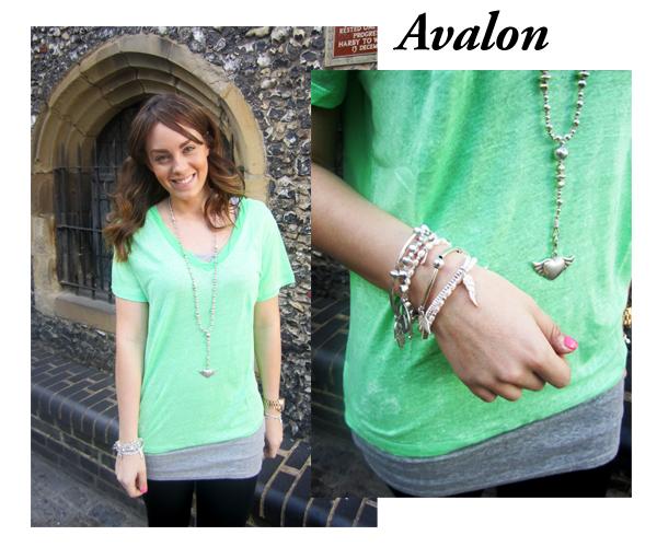 1 Avalon