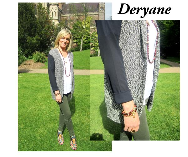 1 Deryane