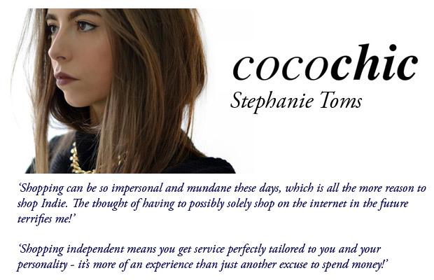 Cocochic