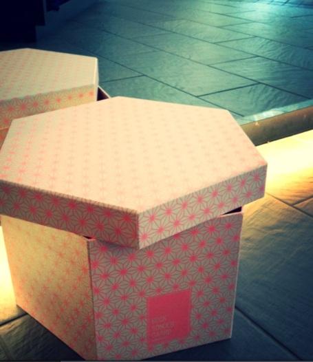becks box