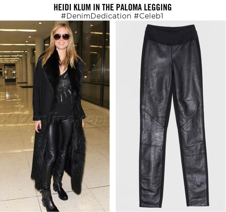 Celeb 1 Heidi Klum