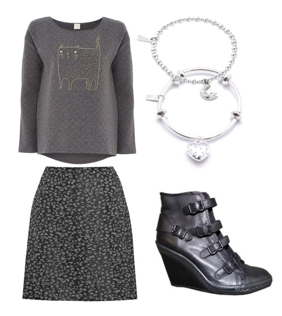 great plains look