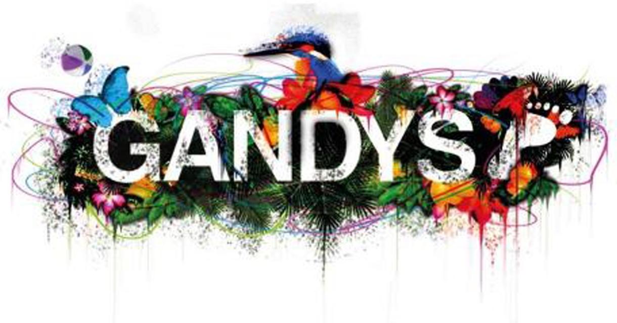 gandys logo