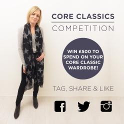 Core Classic Comeptition - Instagram